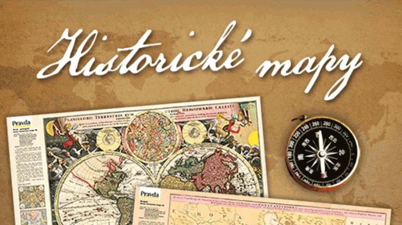 historicke mapy 2