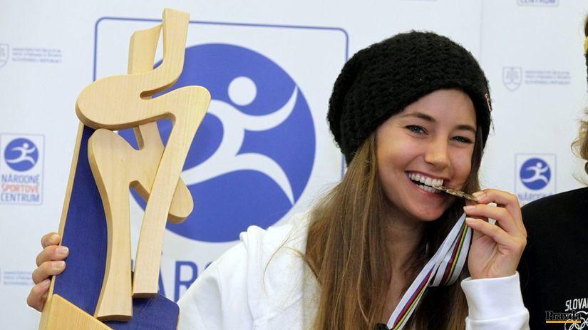 Zuzana Stromková