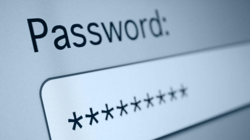 heslo, password, hacker, prihlasovanie, údaje,...