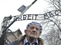 koncentračný tábor, Osvienčim, Auschwitz, 70. výročie, Poľsko,
