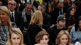 Alice Dellal, Kristen Stewart a Vanessa Paradis