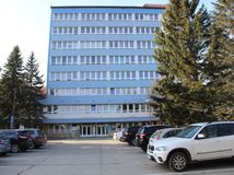 Nemocnica, Brezno