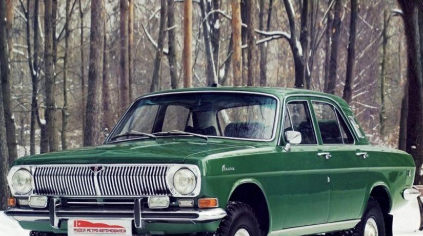 Volga 24-95