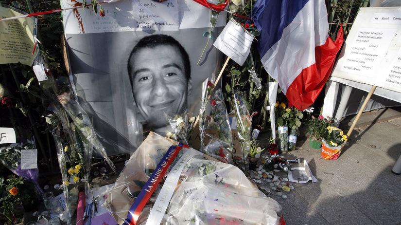 Francúzsko, terorizmus