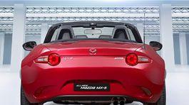 Mazda MX-5 - 2016