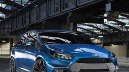 Ford - Focus RS - 2016