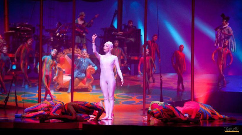 Slnečný cirkus