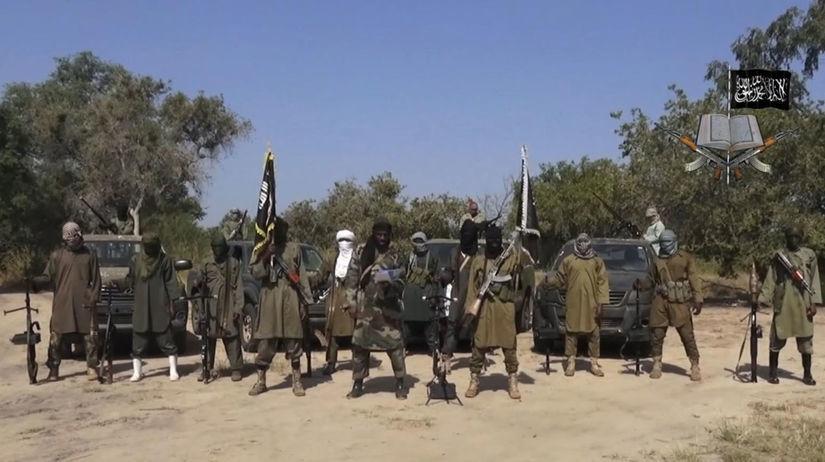 Boko Haram, Nigéria, Kamerun