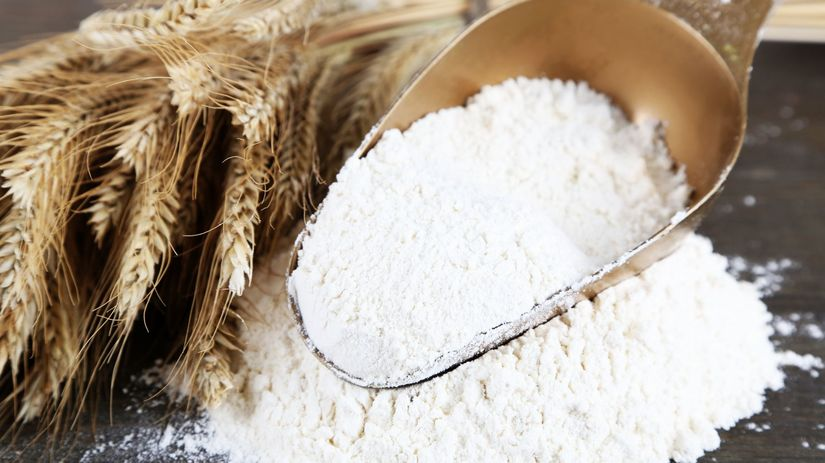 múka, pšenica, špalda, cereálie