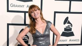 The 57th Annual Grammy Awards - Jane Seymour
