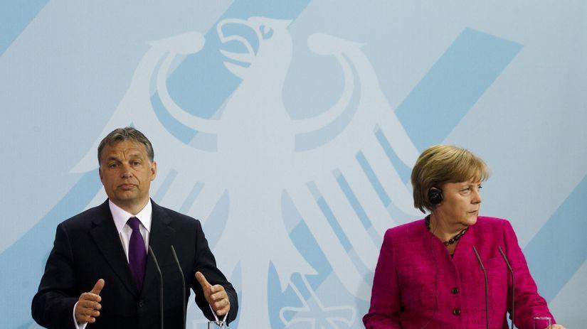 Maďarsko, Viktor Orbán, Fidesz