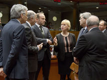 ministri zahraničných vecí, Margot Wallstromová, Didier Reynders