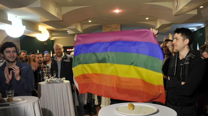 referendum za rofinu, LGBTI, Povedzme nie...