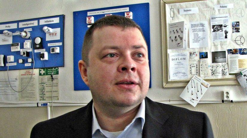 Daniel Valúch