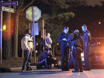 USA, Severná Karolína, vrah, moslimovia, Stephen Hicks,