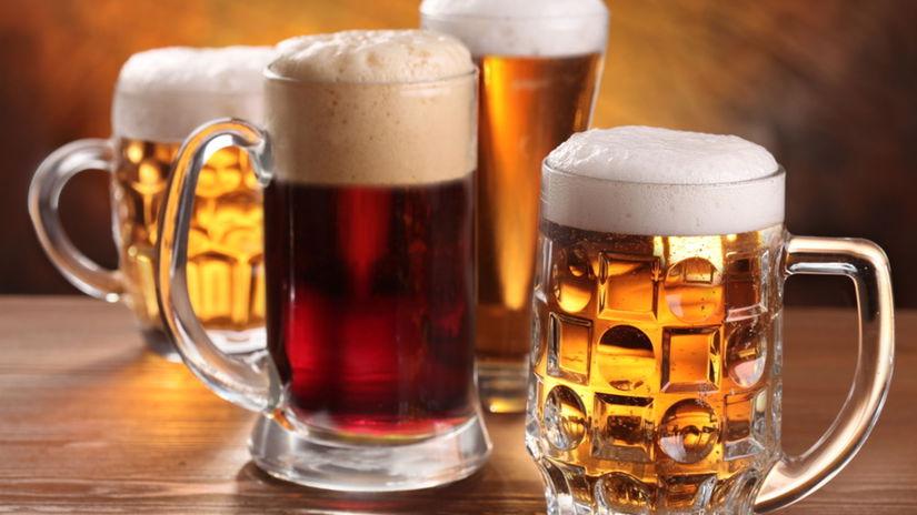 alkohol, diéta, pivo