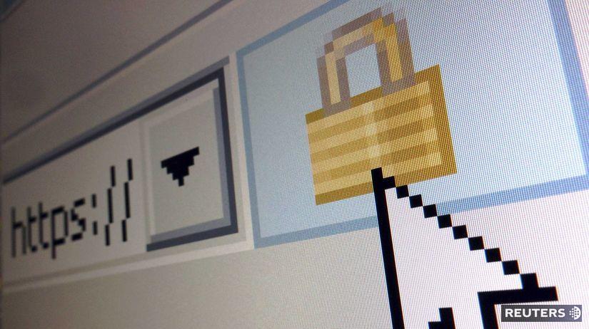 hackeri, počítač