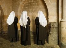 kláštor, mníška
