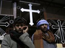 Egypt, kresťania, Islamský štát