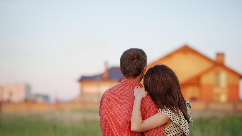 hypotéka, stavebné, úver, dom, nehnuteľnosť,...