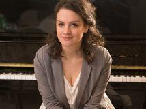 Andrea Bučková, speváčka