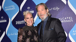 Pink a Jeff Bridges
