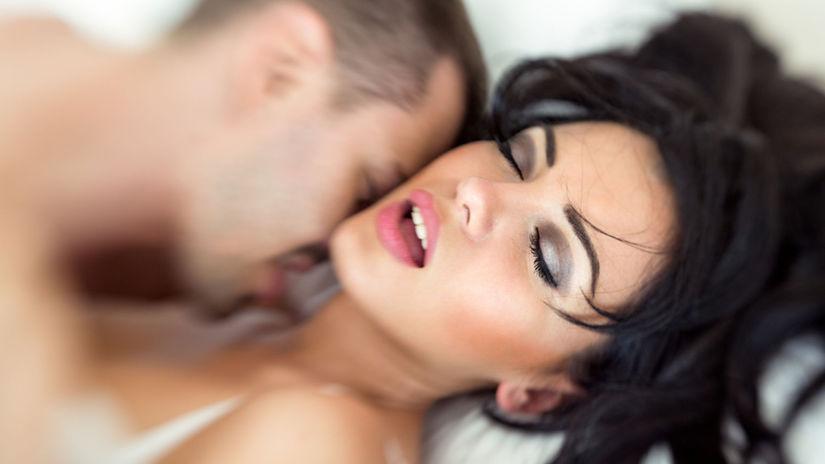 sex, orgazmus, intimity