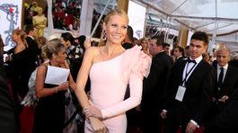 Herečka Gwyneth Paltrow.
