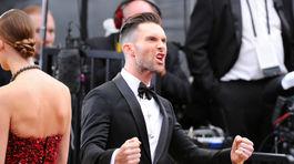 Oscar 2015, Adam levine