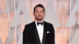 Oscar 2015, Channing Tatum