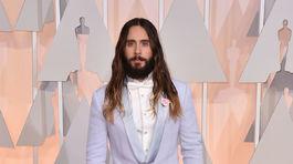 Oscar 2015, Jared Leto