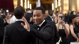 Oscar 2015, John Legend