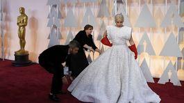 Oscar 2015, Lady Gaga