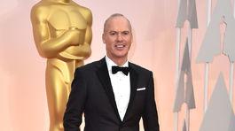 Oscar 2015, Michael Keaton