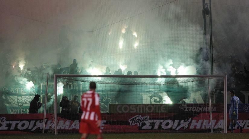 Panathinaikos Atény, fanúšikova
