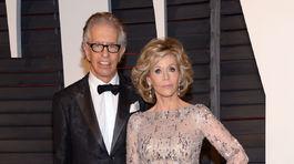 Richard Perry a Jane Fonda