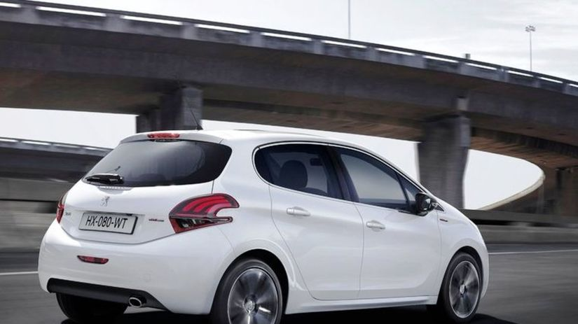 Nový Peugeot 208 Ide Do Predaja. Štartuje Cenou 9490 Eur