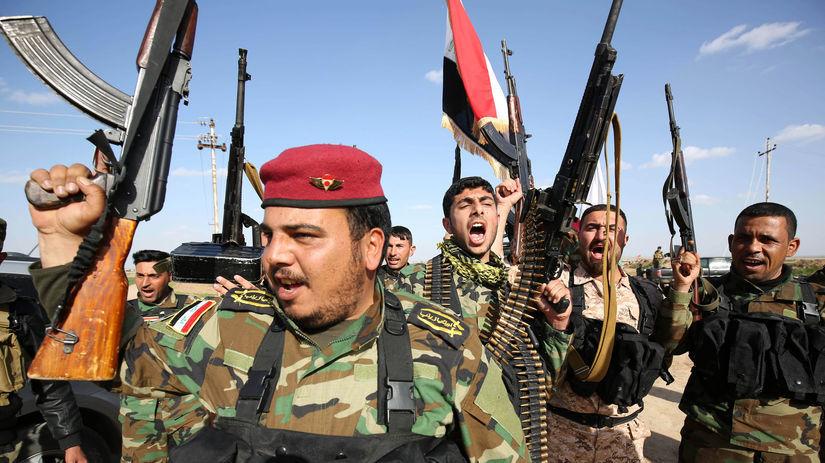 šiiti, Irak