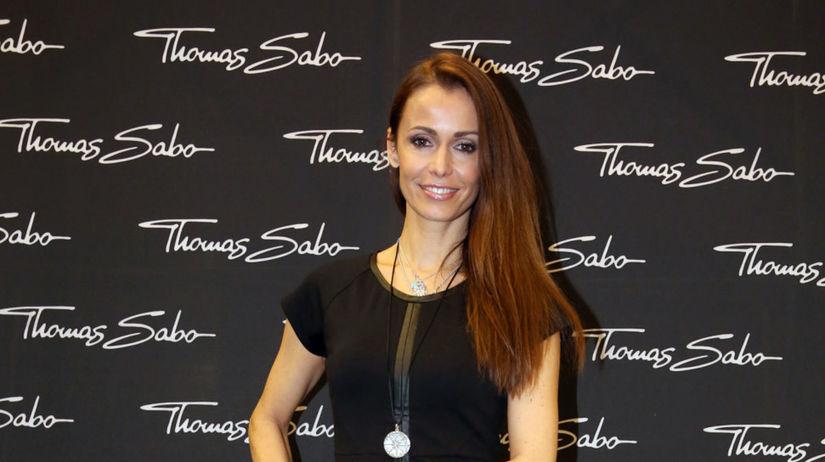 Lenka Šoóšová