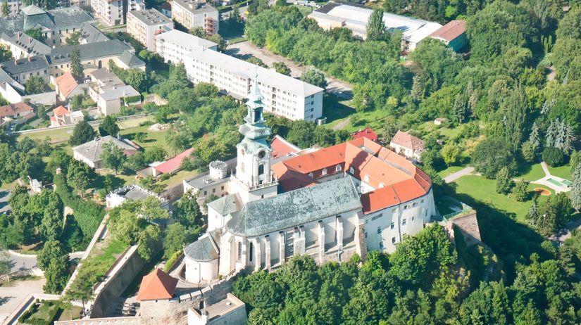 Nitra, Nitriansky hrad, Kultúrne pamiatky,...
