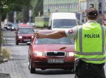 polícia, policajt, pokuta, doprava
