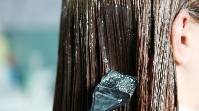farbenie vlasov po domácky