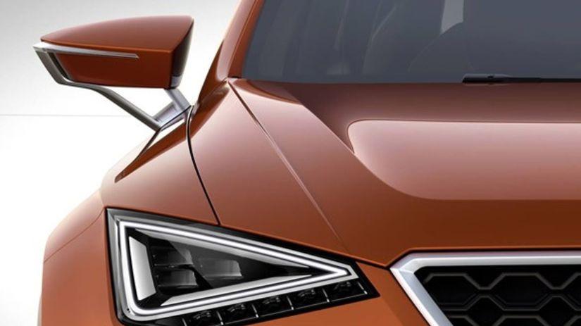 Seat SUV Concept - 2015