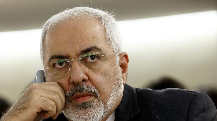Mohammad Džavád Zaríf, Irán, minister zahraničia,