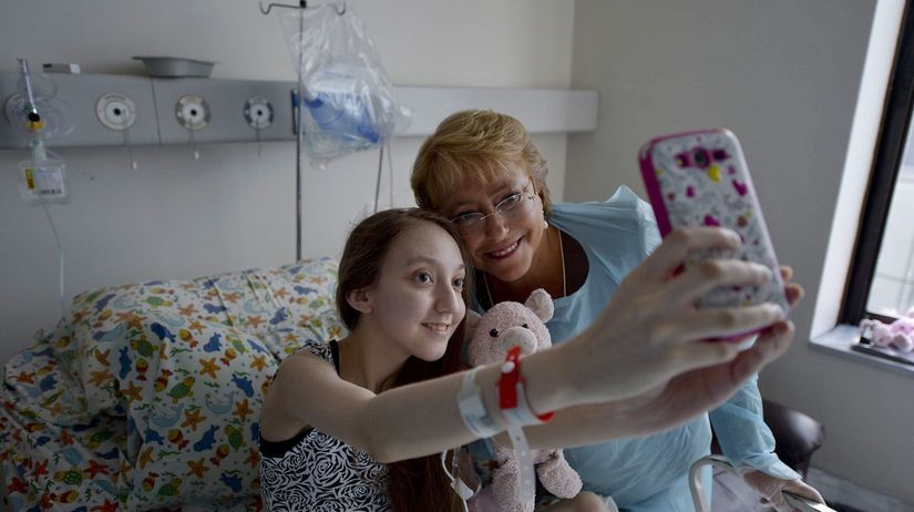 Valentina Maureirová, Čile, Chile, eutanázia,...