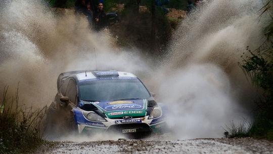 V piatok odštartuje legendárna Rallye Tatry. Vyžiada si aj dopravné obmedzenia