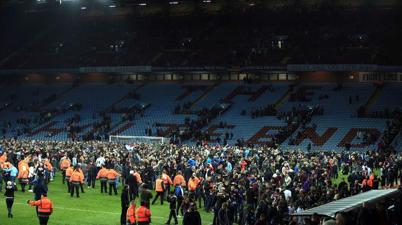 Aston Villa, fanúšikovia