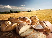 chlieb, múka, obilie