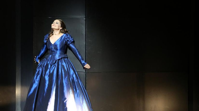 Charles Gounod: Romeo aJúlia