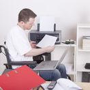 invalid, invalidný, invalidný dôchodok, postihnutý, vozíček
